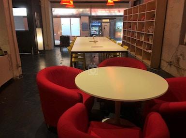 Startup Cafe Koza image 4