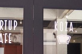 Startup Cafe Koza, Ginowan