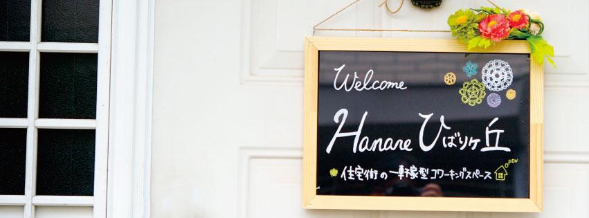 Hanare Hibari Ga Oka, Niiza