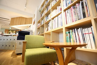Common Room Nakatsu, Osaka