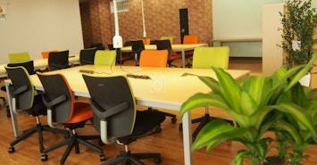 Coworking Labo Co:Labo Namba profile image