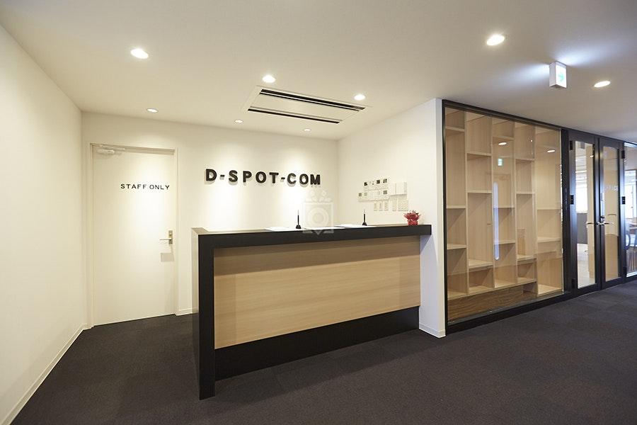 D-SPOT-COM Honmachi, Osaka