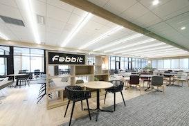 fabbit Global Gateway