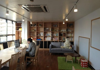 Juso Coworking image 2