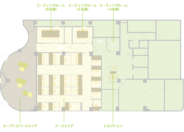 Nagaya Honmachi, Osaka