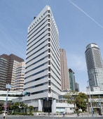 Regus - Osaka, Pacific Marks Nishi-Umeda profile image