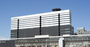 Regus - Osaka, Shin Osaka Hankyu Building profile image