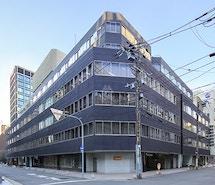 Regus - Osaka, Yodoyabashi Nissay Fushimicho Building Main Building profile image