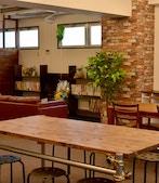 Konomachi Cafe profile image