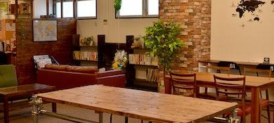 Konomachi Cafe
