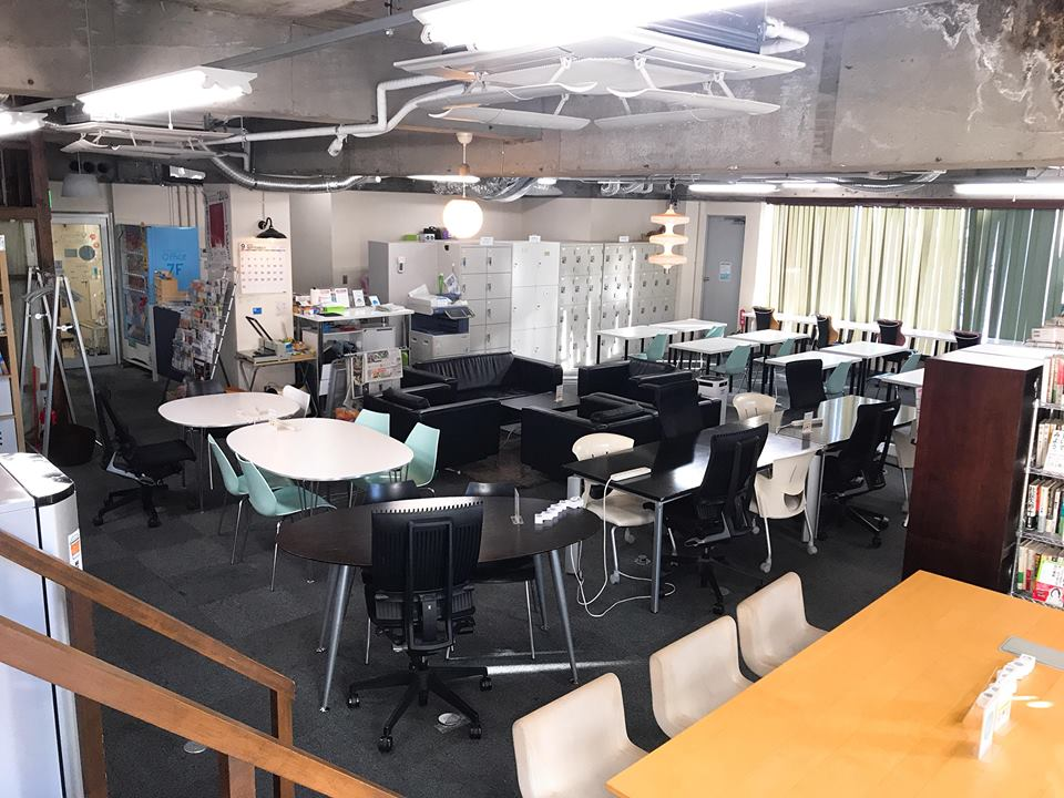 Office 7, Saitama