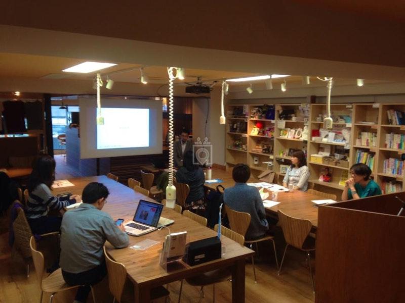 Mono Zukuri Office, Sapporo