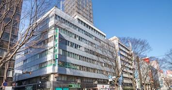 OpenOffice - Sendai, Aoba Dori (Open Office) profile image