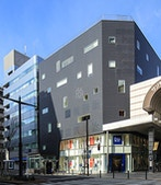 Regus - Sendai, Kurax profile image
