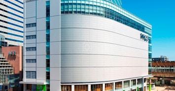 Regus - Sendai Mark One profile image
