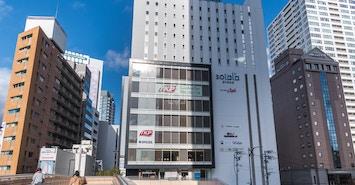 Spaces - Sendai, Solalaplaza profile image