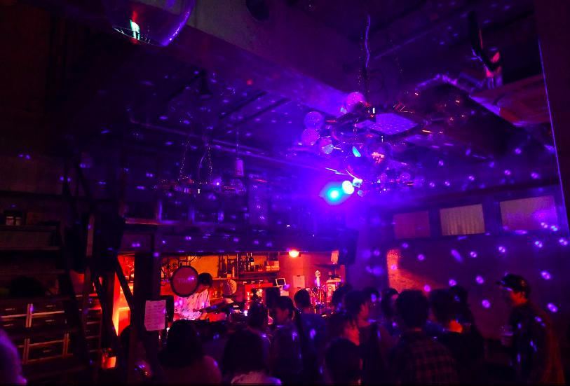 1/3rd Life, Tokyo