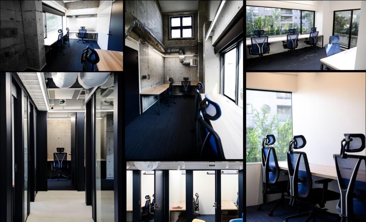 Blink - Smart Workspace, Tokyo - Read Reviews & Book Online