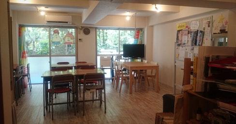 Bushitsu, Tokyo | coworkspace.com