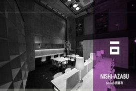 Co-Lab Nishi Azabu, Yokohama