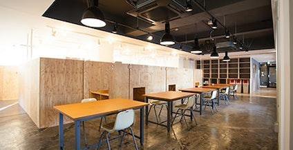Co-Lab Sumida Kamezawa, Tokyo   coworkspace.com