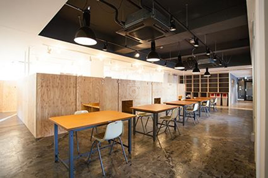 Co-Lab Sumida Kamezawa, Tokyo