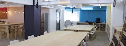 Co-Lab Sumida Kamezawa