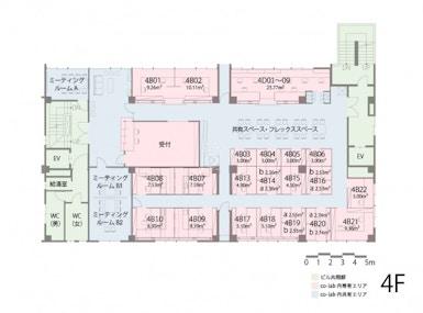 Co-Lab Taikanyama image 3