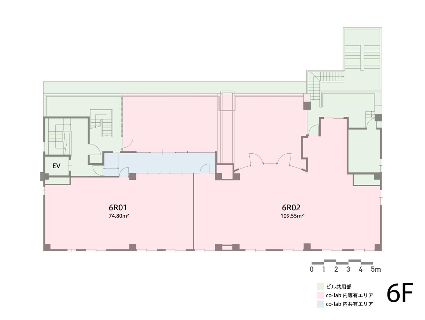Co-Lab Taikanyama, Tokyo