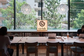 Co-Lab Taikanyama, Toda