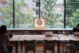 Co-Lab Taikanyama, Niiza