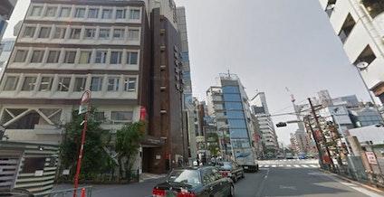 Connecting the Dots (Yoyogi), Tokyo | coworkspace.com