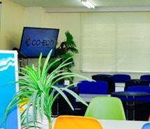 Coworking Space Kayabacho, Co-Edo profile image