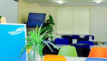 Coworking Space Kayabacho, Co-Edo image 1