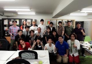 Coworking Spot Akasaka image 2