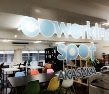 Coworking Spot Akasaka profile image