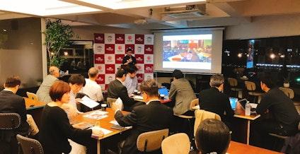 Digima Base, Tokyo   coworkspace.com