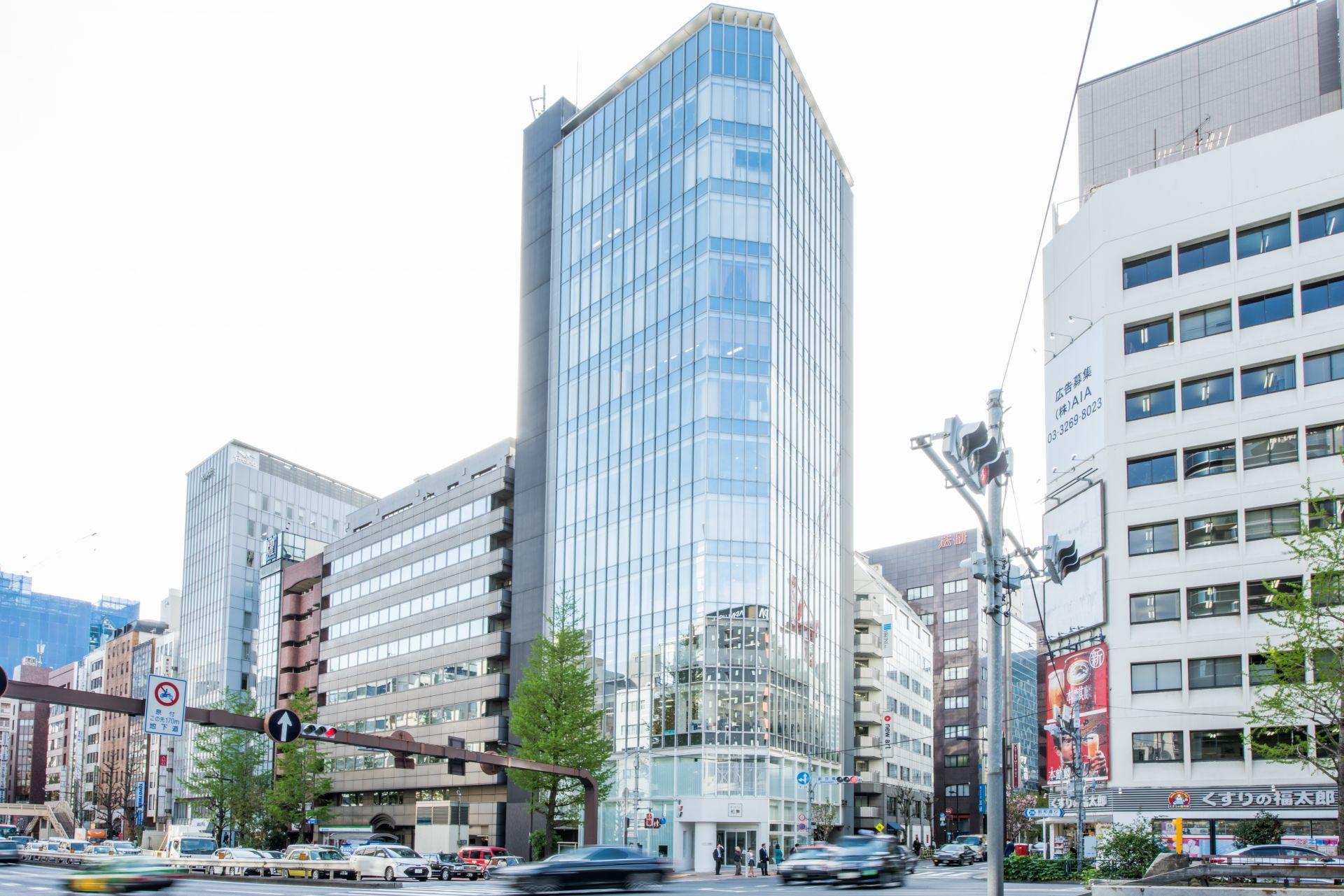 fabbit Ginza, Tokyo