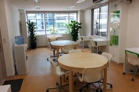 Ginza Hub, Toda