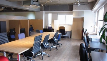 Gotanda Pao Coworking image 1