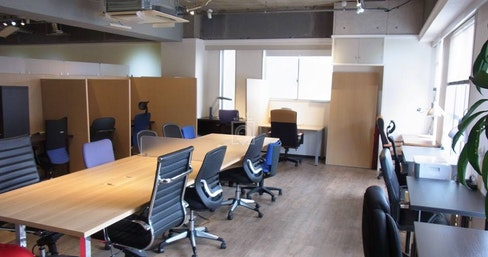 Gotanda Pao Coworking, Tokyo | coworkspace.com