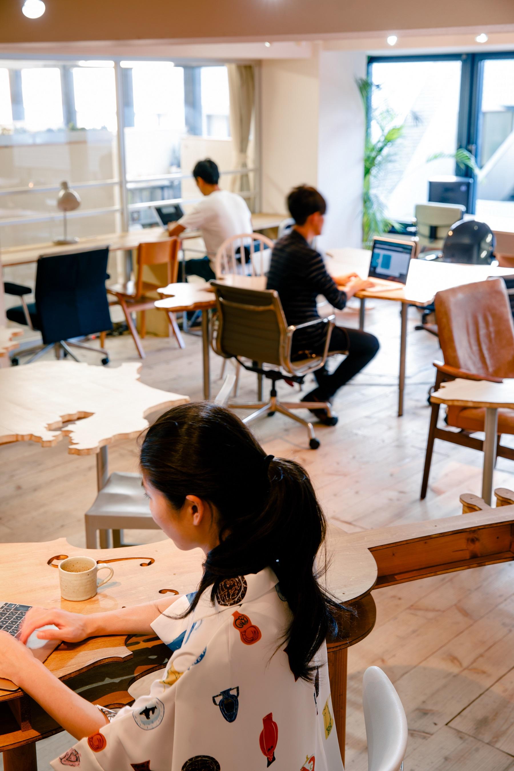 HAPON shinjuku, Tokyo