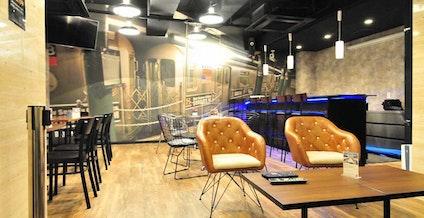 KIZASU.Office, Tokyo | coworkspace.com