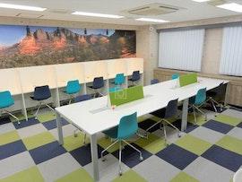 KIZASU@Office, Tokyo