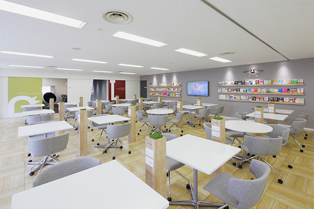 Knowledge Society, Tokyo