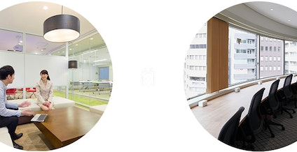 Knowledge Society, Tokyo | coworkspace.com