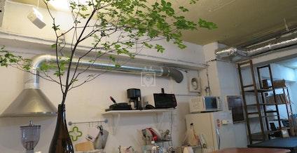 Kokemusazu, Tokyo | coworkspace.com