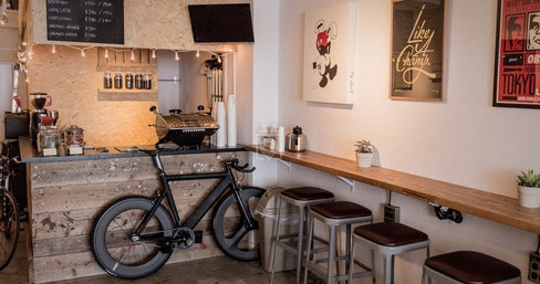 Makers Coffee, Tokyo | coworkspace.com