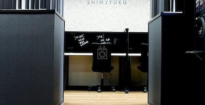 MIG Shinjuku, Tokyo | coworkspace.com