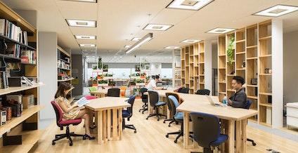 Mono, Tokyo | coworkspace.com